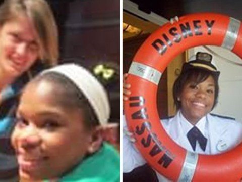 Girlfriend of Disney cruise line entertainer doubts claims that she was killed by freak wave