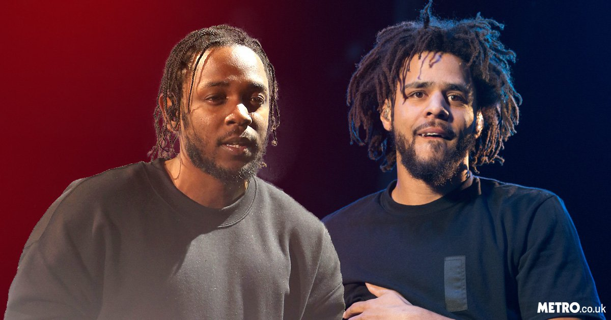 A Kendrick Lamar and J Cole joint album is an actual possibility