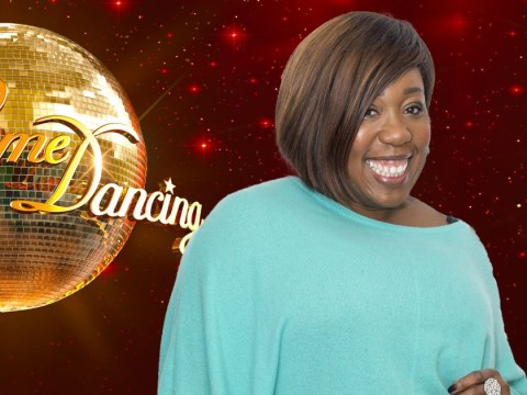 Holby City actress Chizzy Akudolu announced for Strictly