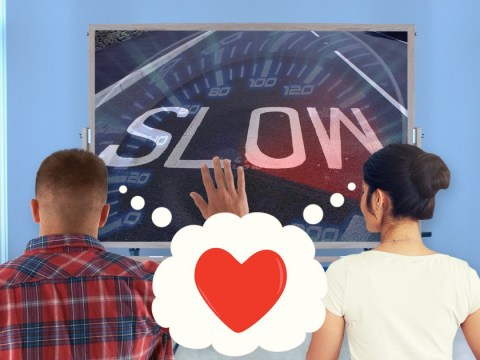 People are hooking up with strangers at speed awareness courses