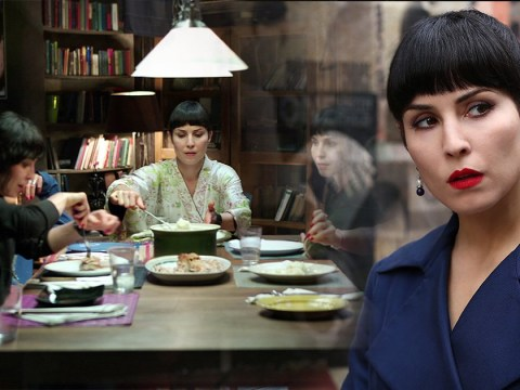 Noomi Rapace explores identity in Netflix original, What Happened To Monday