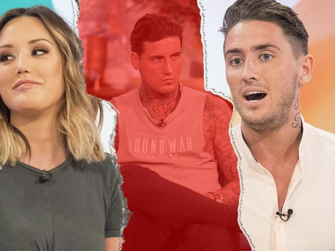 Charlotte Crosby wasn't dumped by Stephen Bear over boozy night with Jeremy McConnell