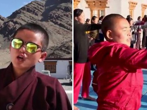 Badass Kung Fu nuns are teaching women how to fight off rapists