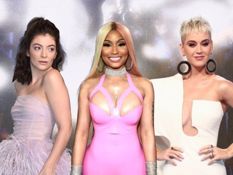 All the outfits you need to see from the 2017 MTV VMAs Red Carpet