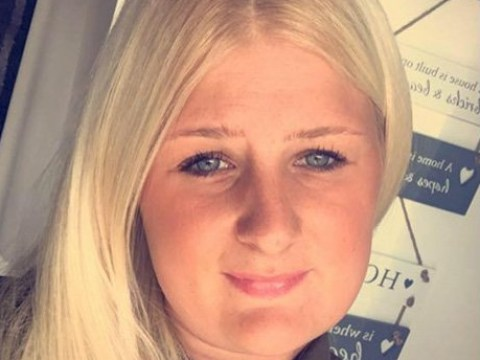 Murder hunt as new mother, 23, is found dead at home