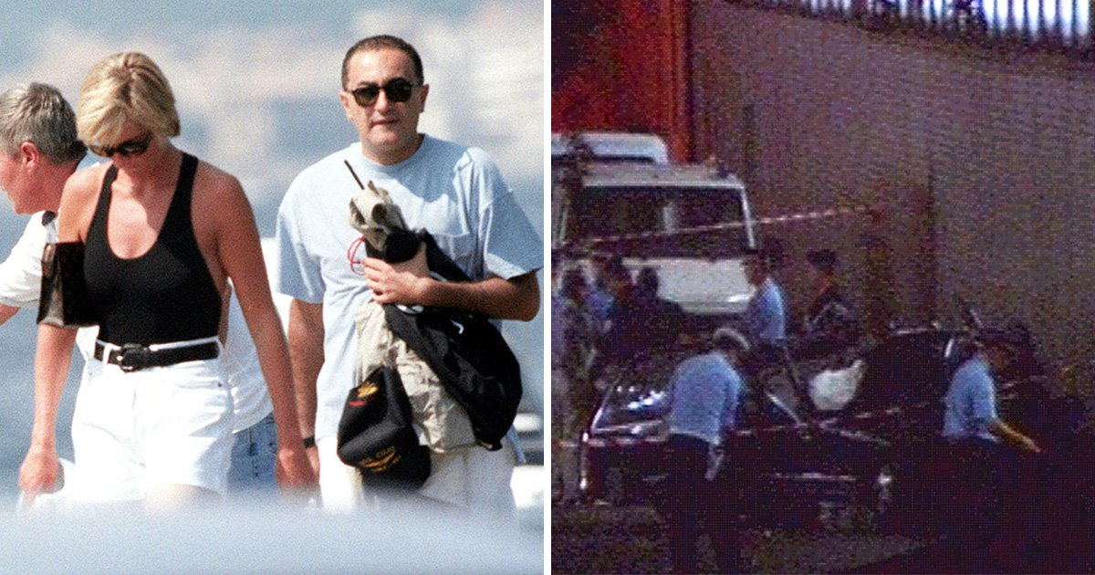 Who was Dodi Al Fayed? Princess Diana's lover who also died in the tragic Paris accident
