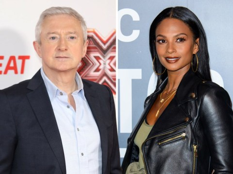 Louis Walsh wants Alesha Dixon to leave Britain's Got Talent and judge The X Factor permanently