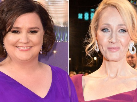 JK Rowling backs Strictly's Susan Calman as she serves epic clap back to troll: 'Stay fabulous, my dancing queen.'