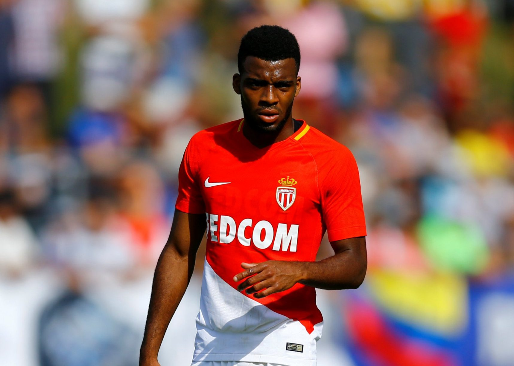 Thomas Lemar breaks silence after rejecting Arsenal's £92m transfer
