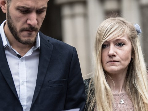 Charlie Gard's parents announce what they'll spend £1,300,000 donations on