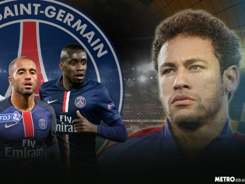 Julian Draxler, Serge Aurier: Potential transfers Arsenal, Chelsea and Man Utd could target as Neymar nears PSG move