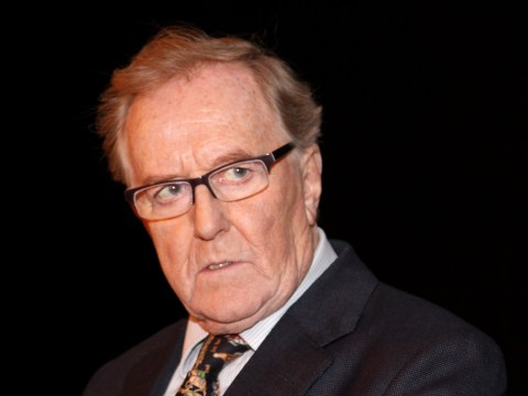 JK Rowling and Christopher Timothy lead tributes to actor Robert Hardy