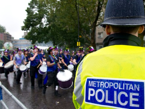 Police will use facial recognition software at Notting Hill Carnival