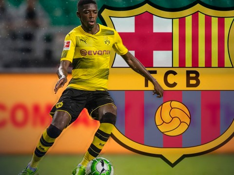 Who is Ousmane Dembele? Why Barcelona want the Arsenal, Man Utd transfer target to replace Neymar
