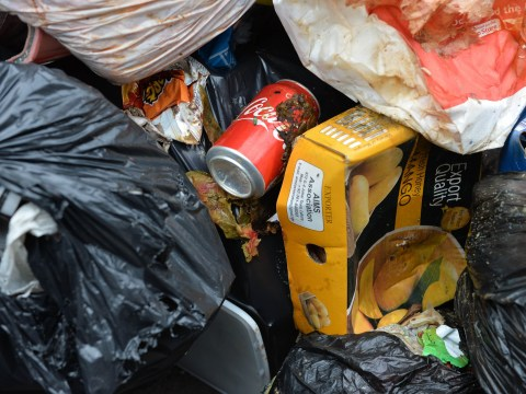 Bin strike in Birmingham is now 'costing £40,000 a day'