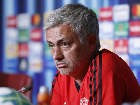 Jose Mourinho hits out at Uefa after Phil Jones' two-match ban upheld for verbally abusing anti-doping officer