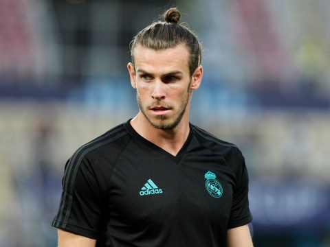 Chelsea join Manchester United in race to sign Real Madrid star Gareth Bale