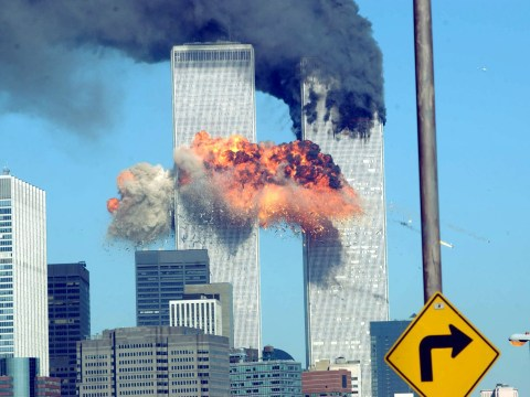 Victim of 9/11 identified for the first time 16 years after the terror attacks
