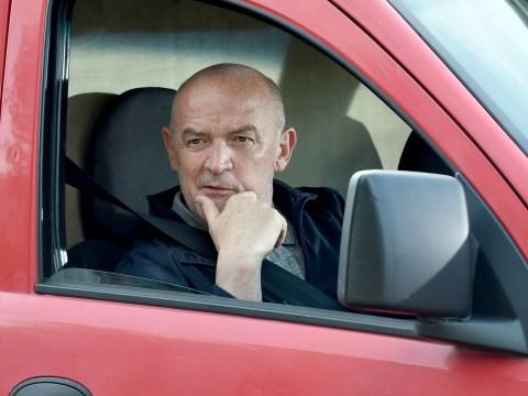 Coronation Street spoilers: Killer Pat Phelan lines up Daniel Osbourne as his next victim