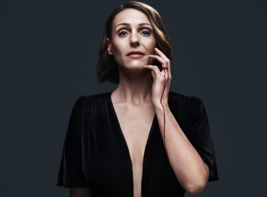 Doctor Foster series two could see Gemma and Simon romance