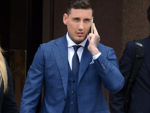 Jeremy McConnell released from prison just 34 days into 20-week sentence