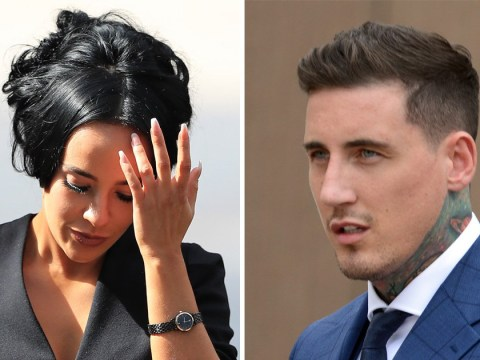 Jeremy McConnell given suspended sentence for assault of Stephanie Davis