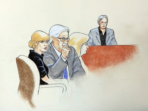Taylor Swift victory as judge throws out DJ David Mueller's case claiming the star got him fired