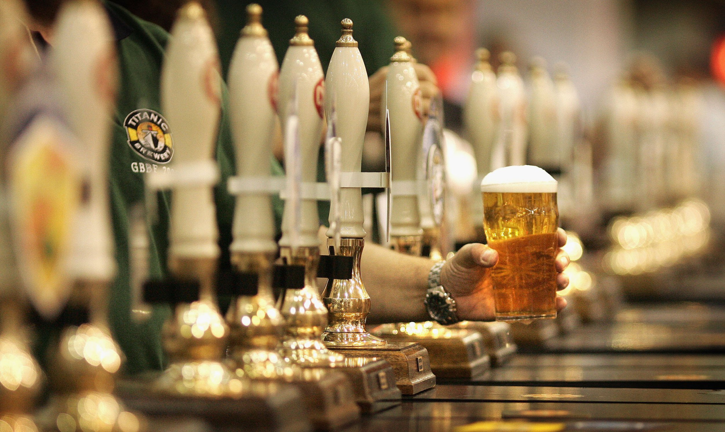 These are the 13 most expensive countries in the world for beer