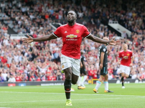 Romelu Lukaku joins select group with brace on Premier League debut for Manchester United