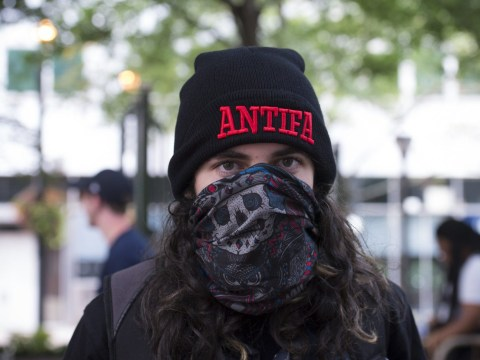 What is the Antifa movement?