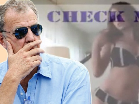 Jeremy Clarkson caught 'liking' explicit porn videos on Twitter