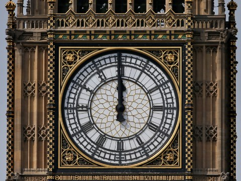 Why do the clocks go back? When does British Summer Time end?