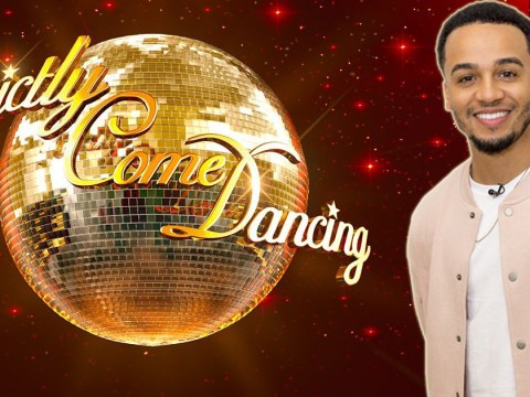 Aston Merrygold confirmed as latest celeb joining the Strictly Come Dancing 2017 line-up