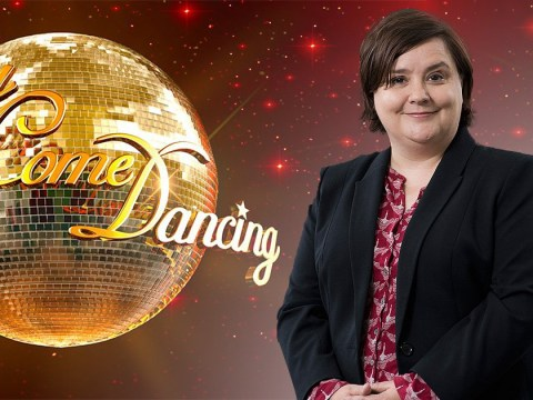 Susan Calman confirmed as latest celeb joining the Strictly Come Dancing 2017 line-up