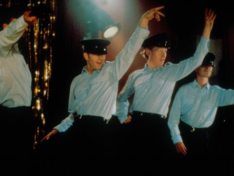 10 things you may not know about The Full Monty