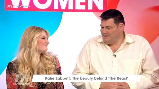 The Chase's Beast fends off awkward Loose Women question about marrying his second cousin