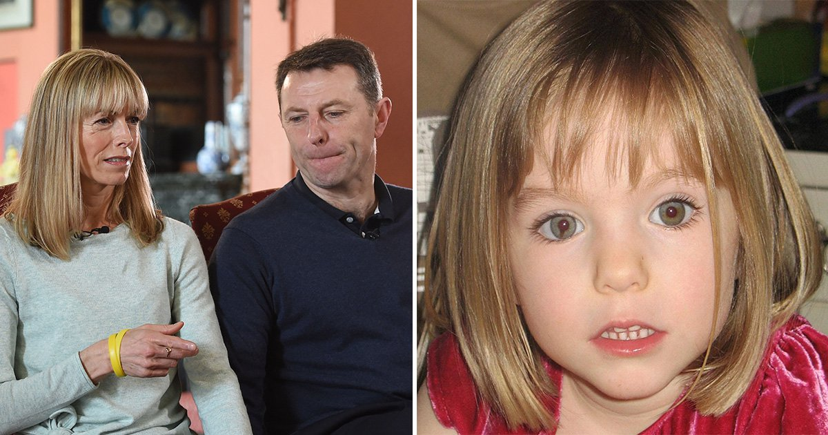 Madeleine McCann search gets another £154,000 from Home Office