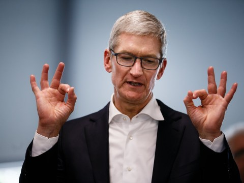 Apple boss Tim Cook is about to enjoy a $120 million payday