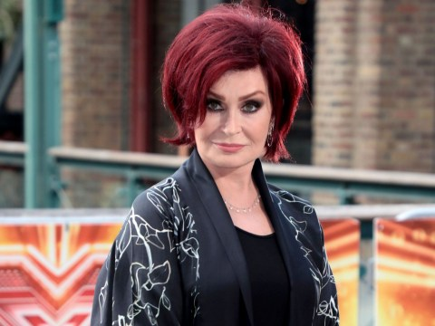 The X Factor 2017: People are praising Sharon Osbourne for the tough love she gave contestant Kayleigh about her weight