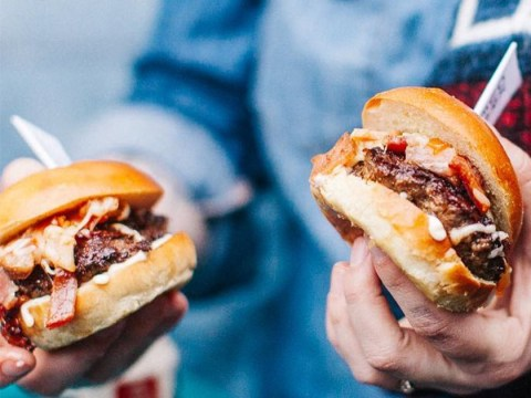Forget McDonald's: A burger festival is happening next week