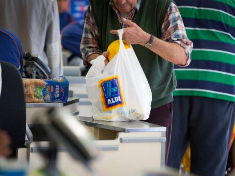 Aldi apologises for charging people double for their shopping