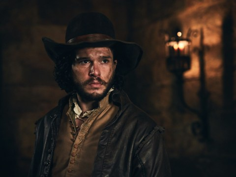Kit Harington and Liv Tyler to star in explosive BBC One drama, Gunpowder