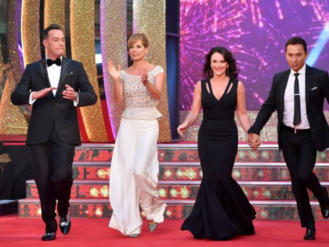 How to get Strictly Come Dancing tickets