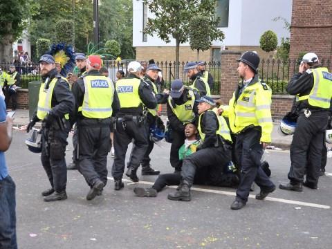 Police reveal final number of arrests during Notting Hill Carnival