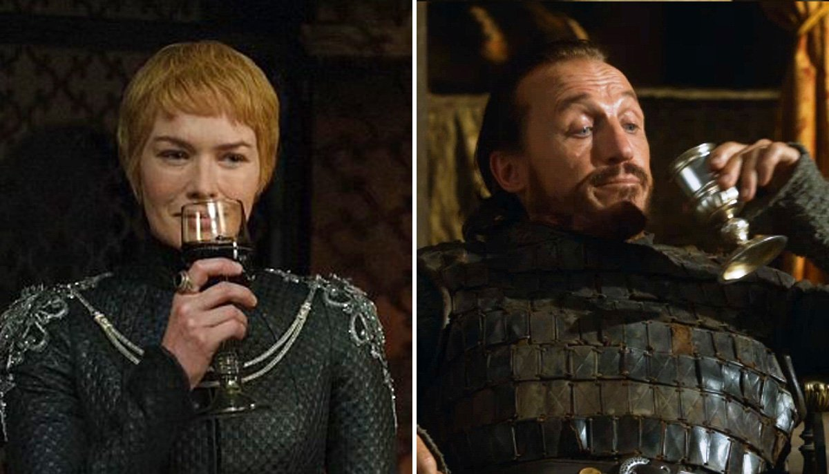 Game Of Thrones' Cersei Lannister and Bronn's real life past is why you never see them on screen together