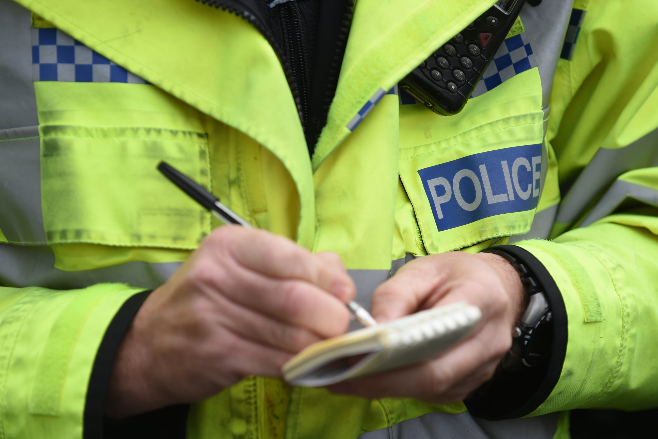 Police officer sacked for having sex with missing teenager