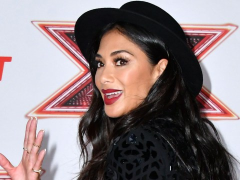 The X Factor's Nicole Scherzinger hints at marriage with tennis star Grigor Dimitrov: 'I'm looking for a wedding'