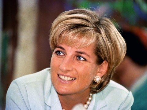 Is this how Princess Diana would look now?