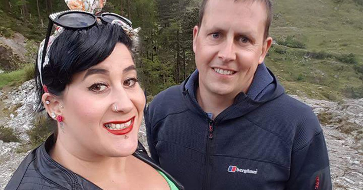 Woman 'barred from caravan park' because of Tourette's