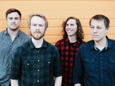 Rare Monk deliver incredible experimental indie rock